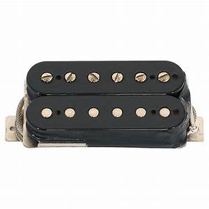 Gibson Vintage 57 Classic Plus Black  U00ab Electric Guitar Pickup