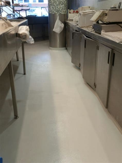 epoxy kitchen floor epoxy flooring smarter flooring sydney 3586