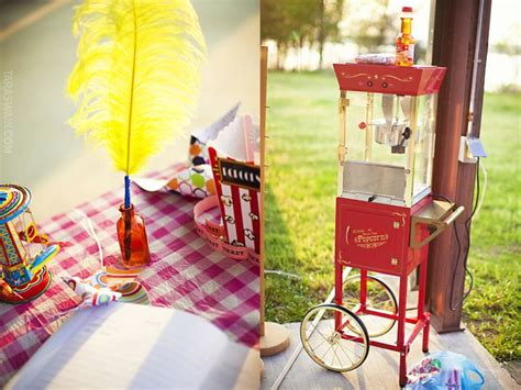171 Best Images About Circus Wedding Theme On Pinterest