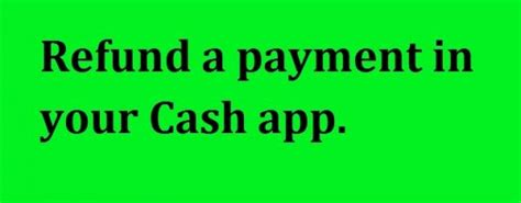Have an eligible debit card linked to a checking account. Cash App: How long does it take to get a refund on a ...