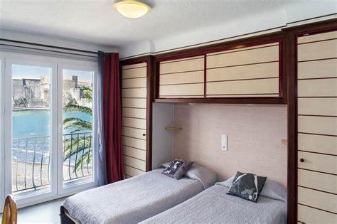 chambre d h e collioure chambres d 39 hotel collioure hotel 2 etoiles collioure