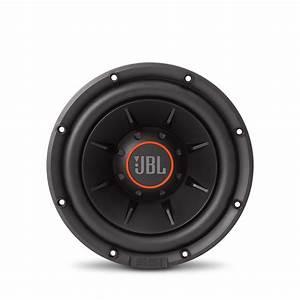 "S2-1024 | 10"" (250mm) SSI car audio subwoofer"