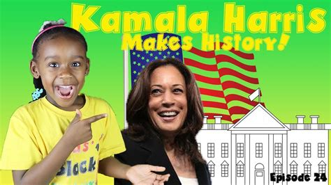 Harris became a stepmom when she married emhoff. Kamala Harris For Kids / Little Kids Dress In Political Halloween Costumes Glamour : Learn about ...