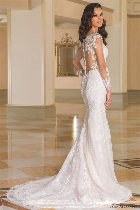 1000 Ideas About Justin Alexander Wedding Dresses On