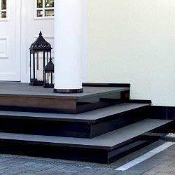 Außen Treppenstufen Beton : au entreppe als eingangstreppe aus granit treppe im ~ Michelbontemps.com Haus und Dekorationen