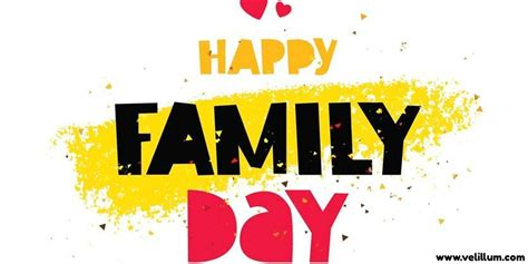 family day  quotes wishes activities