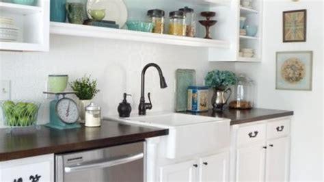set de cuisine vintage astuces décoration pour une cuisine vintage