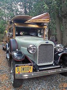 1929 Ford Model Woody Teardrop Trailer · Page 2 of 5