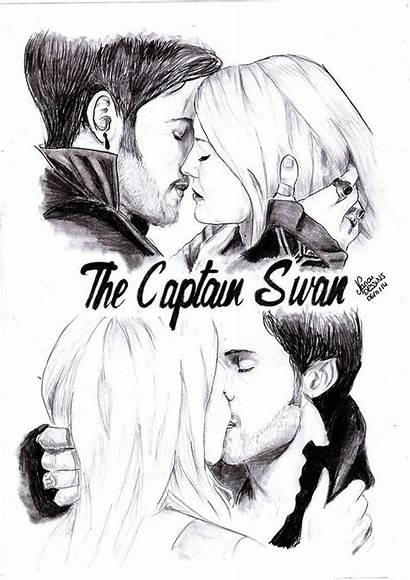 Captain Swan Hook Emma Colin Donoghue Morrison
