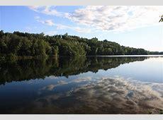 Minnesota Seasons Cuyuna Country State Recreation Area
