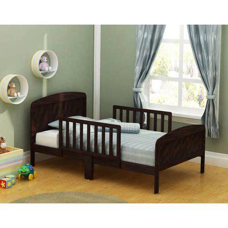 baby beds at walmart children harrisburg xl guardrail wooden toddler