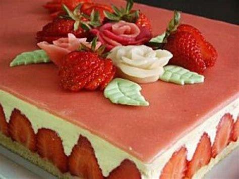 un amour de cuisine chez soulef les meilleures recettes de fraisier