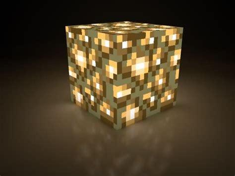 Minecraft Glowstone L Post minecraft redstone ls studio design gallery