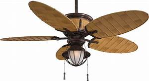 Nautical ceiling fans with lights