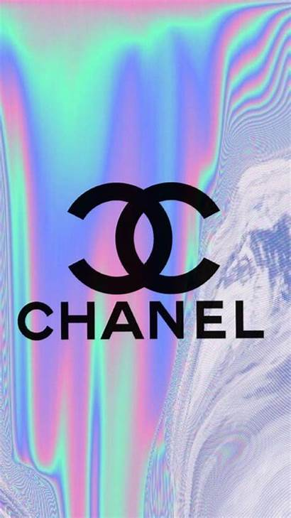 Chanel Iphone Wallpapers Girly Background