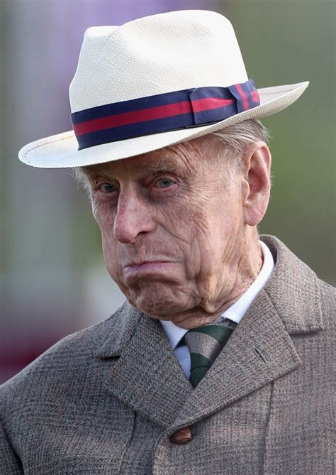 Prince Philip retirement: An affectionate pictorial ...