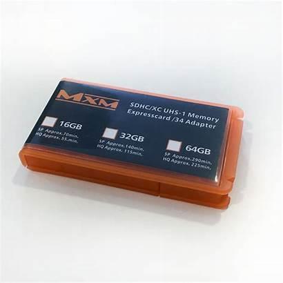 Mxm Card Express Syntex Cz