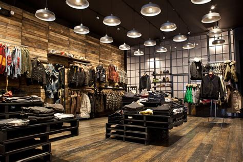 specialty store 187 retail design