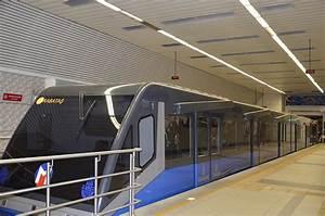 F1  Istanbul Metro