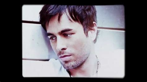 Enrique Iglesias - Escape - YouTube