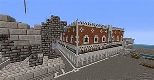 Venice Doge39s Palace Minecraft Project