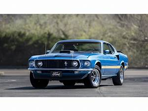 1969 Ford Mustang Mach 1 for Sale | ClassicCars.com | CC-976188