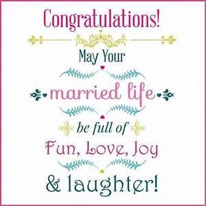 congratulations wedding card and get inspired to create With images of wedding congratulation cards