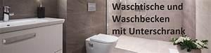 Waschtisch Mit Unterschrank Und Spiegelschrank : waschbecken mit unterschrank finde waschtisch mit ~ Whattoseeinmadrid.com Haus und Dekorationen