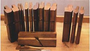 Using Wooden Molding Planes - FineWoodworking
