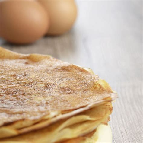 pate crepe sans beurre pate a crepes sans huile ni beurre magicmaman