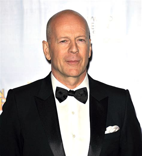 My Tribute Top 5 Oddest Bruce Willis Roles Manic Expression