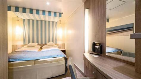 aidaperla kabinen suiten meerblick balkon