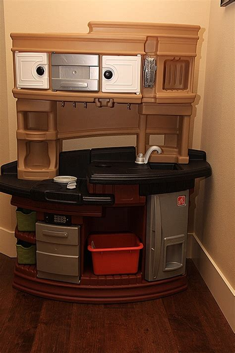 Step2 Lifestyle Legacy Play Kitchen Set Review Momstart