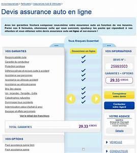 Devis Auto : assurance voiture devis devis assurance auto 5 points essentiels assurance auto faire un devis ~ Gottalentnigeria.com Avis de Voitures