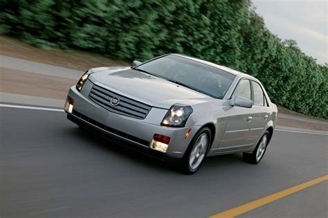 2006 Cts Cadillac by 2006 Cadillac Cts Photo Gallery Autoblog