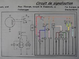 Circuit Electrique Ford 3000