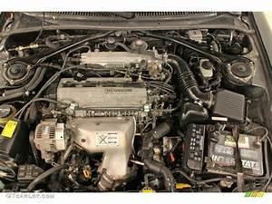 1992 Toyota Celica Gt Coupe 2 2 Liter Dohc 16