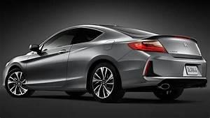 Honda Accord 2017 : goudy honda 2017 honda accord coupe overview ~ Melissatoandfro.com Idées de Décoration