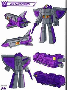 G1 Astrotrain coloured by miles-prowerx on DeviantArt