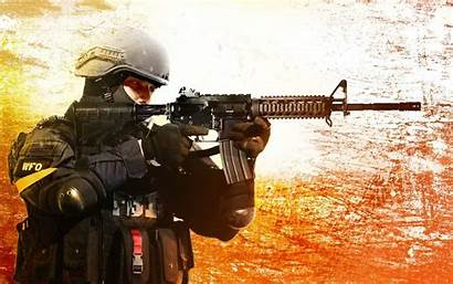 Counter Strike Cs Offensive Global Wallpapers