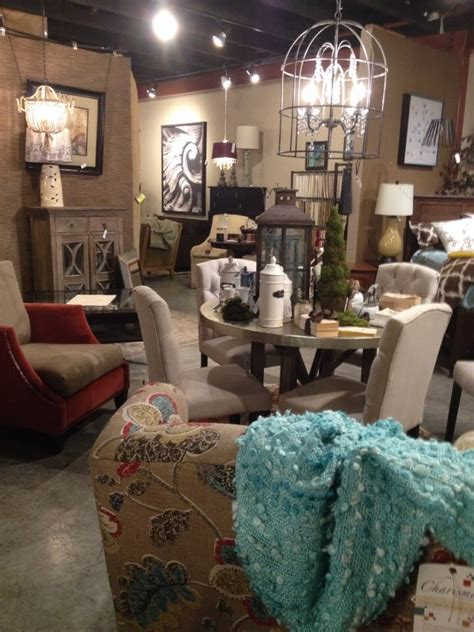 tin roof   furniture stores