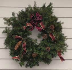 real christmas trees vermont christmas trees decorated fresh christmas wreaths