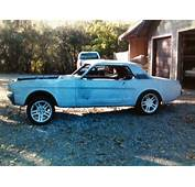The Start A 500 Buck Craigslist Find  Mustang Coupe To