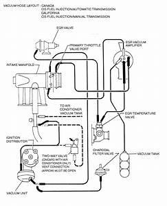 Vw Rabbit Forum Pickup Vacuum Diagram Volkswagen