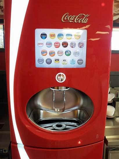 Soda Machine Coolest Ever