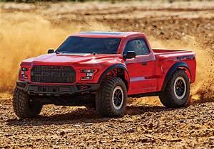 Ford Raptor 2017 Prix France : traxxas ford f 150 raptor red 2wd 1 10 rtr 58094 1r ~ Medecine-chirurgie-esthetiques.com Avis de Voitures