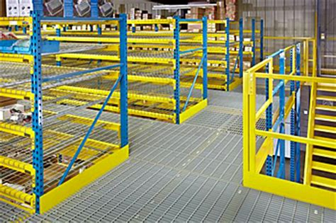 tire rack ctna pallet rack supported mezzanine cosmecol