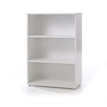 2 Shelf White Bookcase by Cullen 2 Shelf Bookcase White Walmart