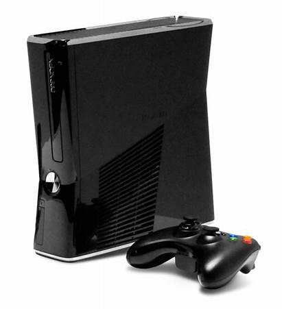 Xbox 360 Type Consoles Wikipedia 360s Slim