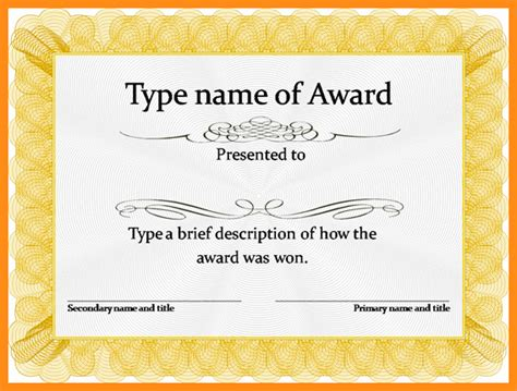 Retardant Certificate Template by 10 Downloadable Certificate Templates Odr2017